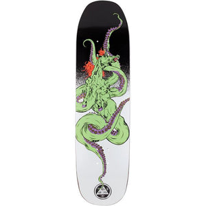 Welcome Skateboards Seahorse 2 on Son of Moontrimmer