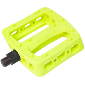 Odyssey Twisted Plastic Pro Pedals