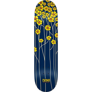 Real Chima Poppyfields Deck