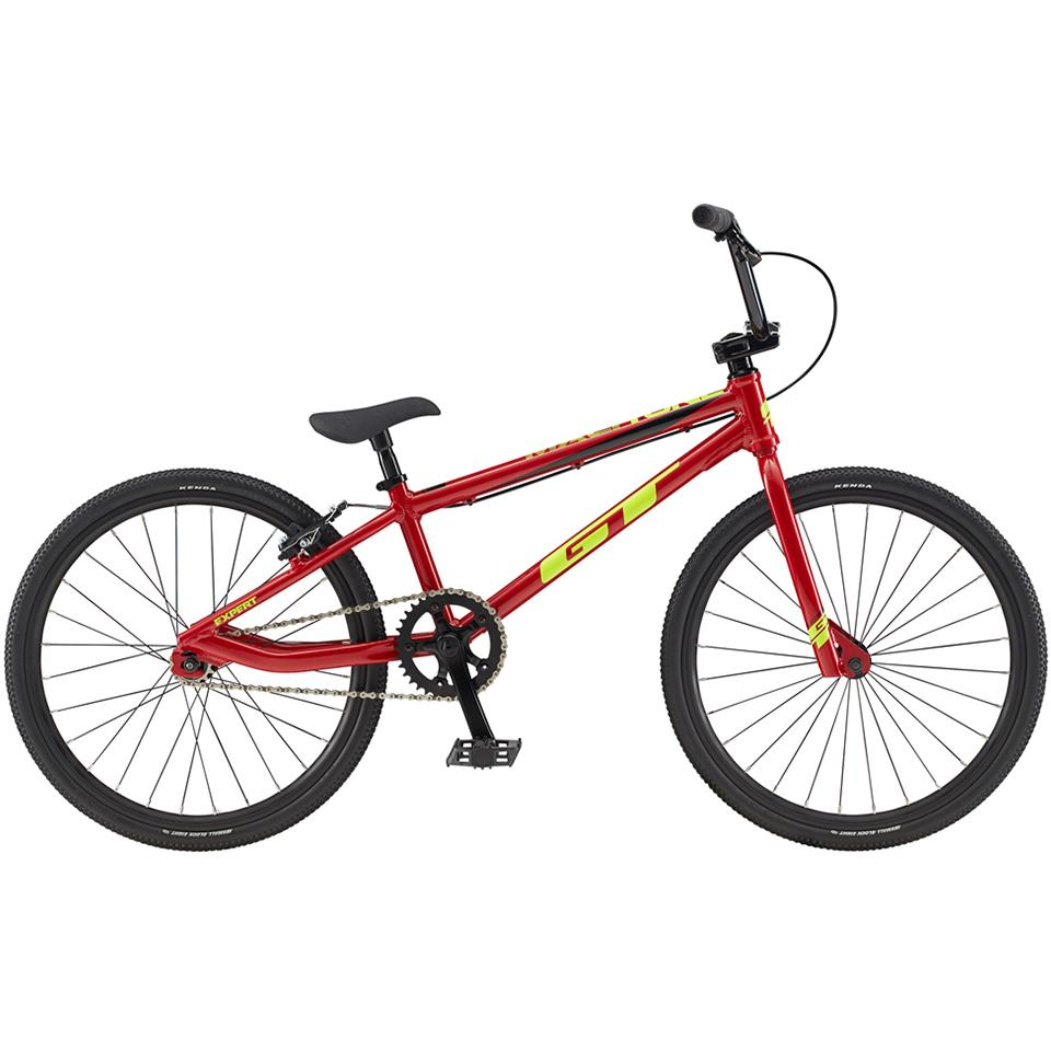 GT Mach One Expert Race BMX Bike 2020