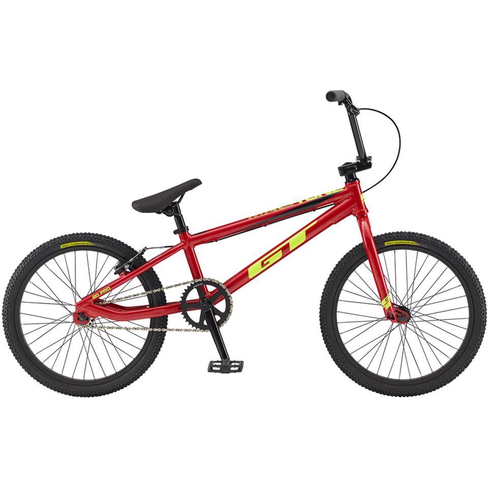 GT Mach One Pro Race BMX Bike 2020