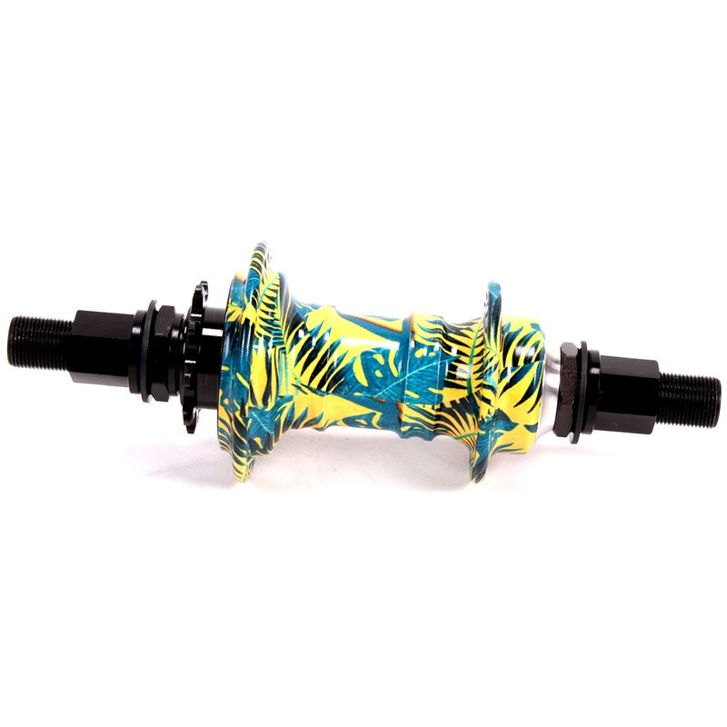 Profile Mini Male Cassette Hub - Tropicalia
