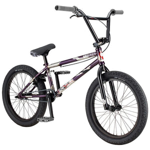 GT Team Comp Brian Kachinsky BMX Bike 2019