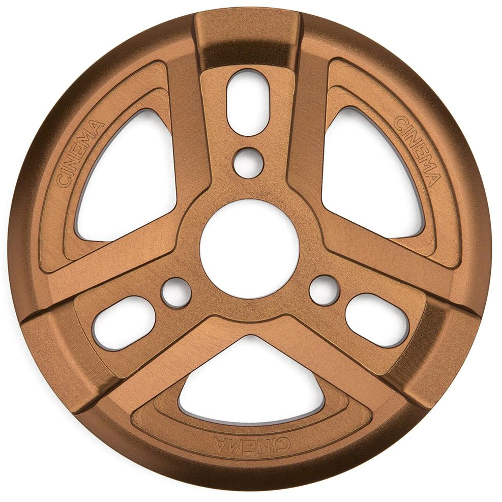 Cinema Reel Guard Sprocket