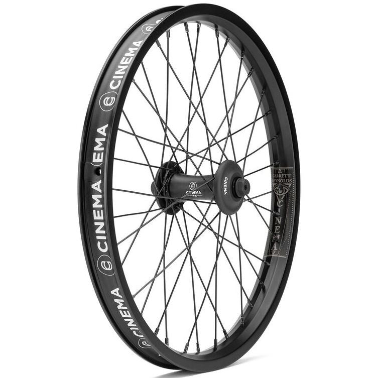 Cinema Reynolds FX Front Wheel