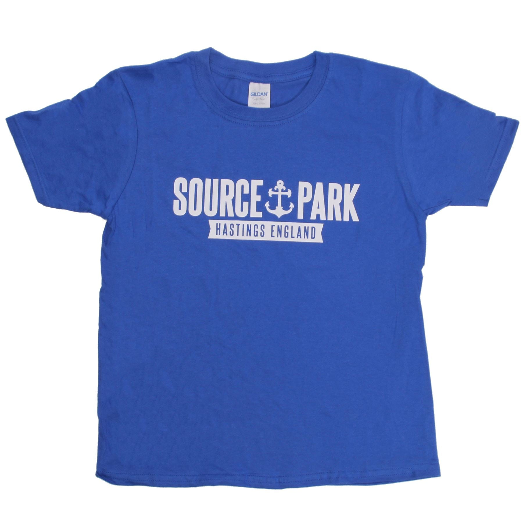 Source Source Park Youth Tee