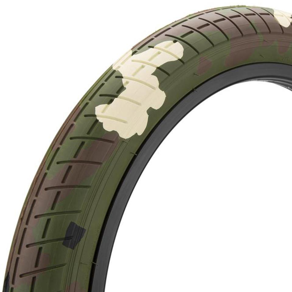 Mission Tracker Tyre