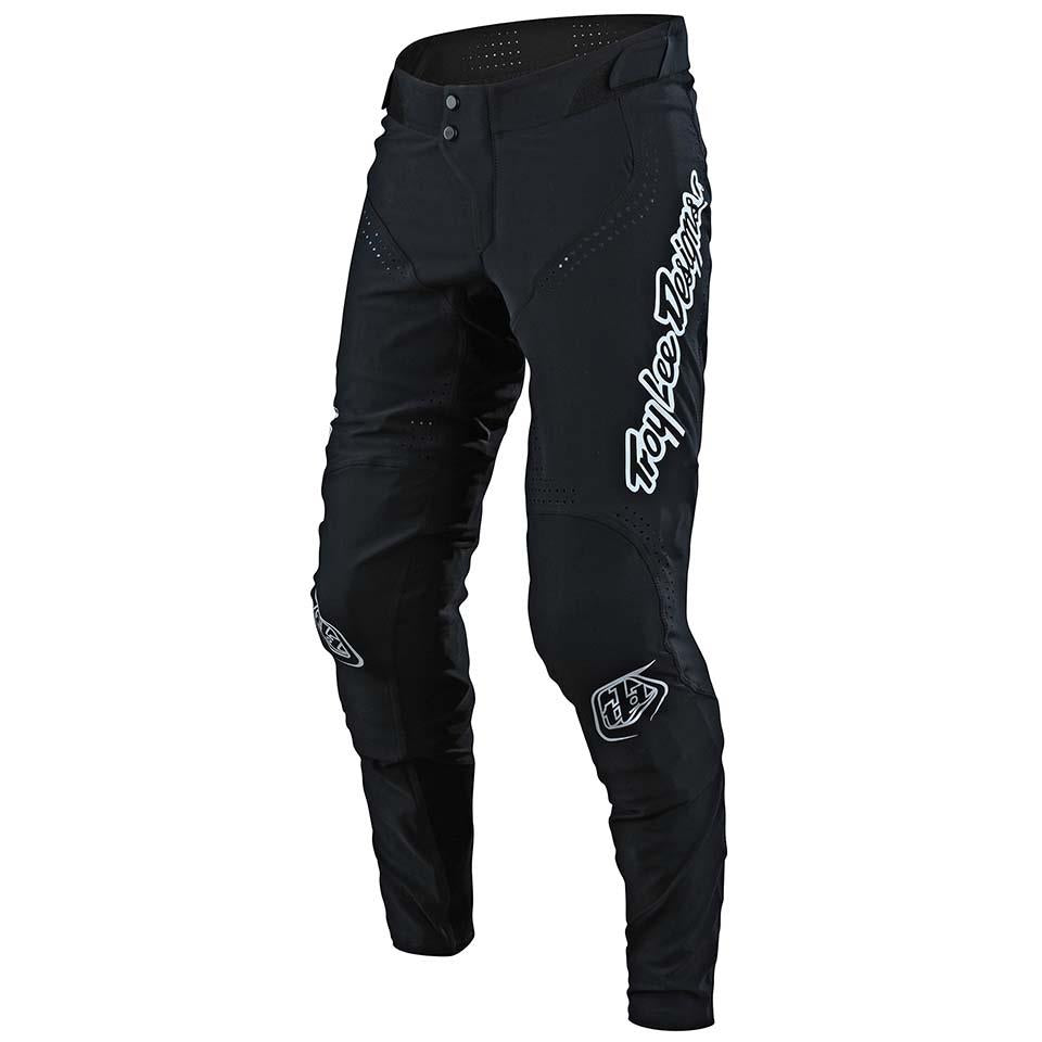 Troy Lee Sprint Ultra Race Pant - Black