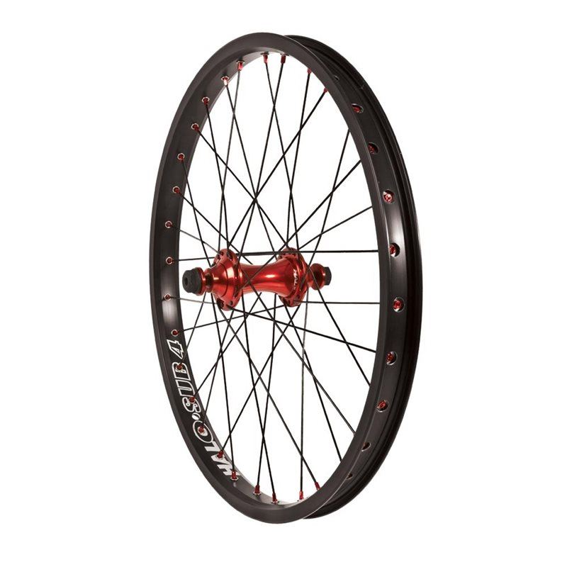 Halo Sub-4 BMX Racing Front Wheel