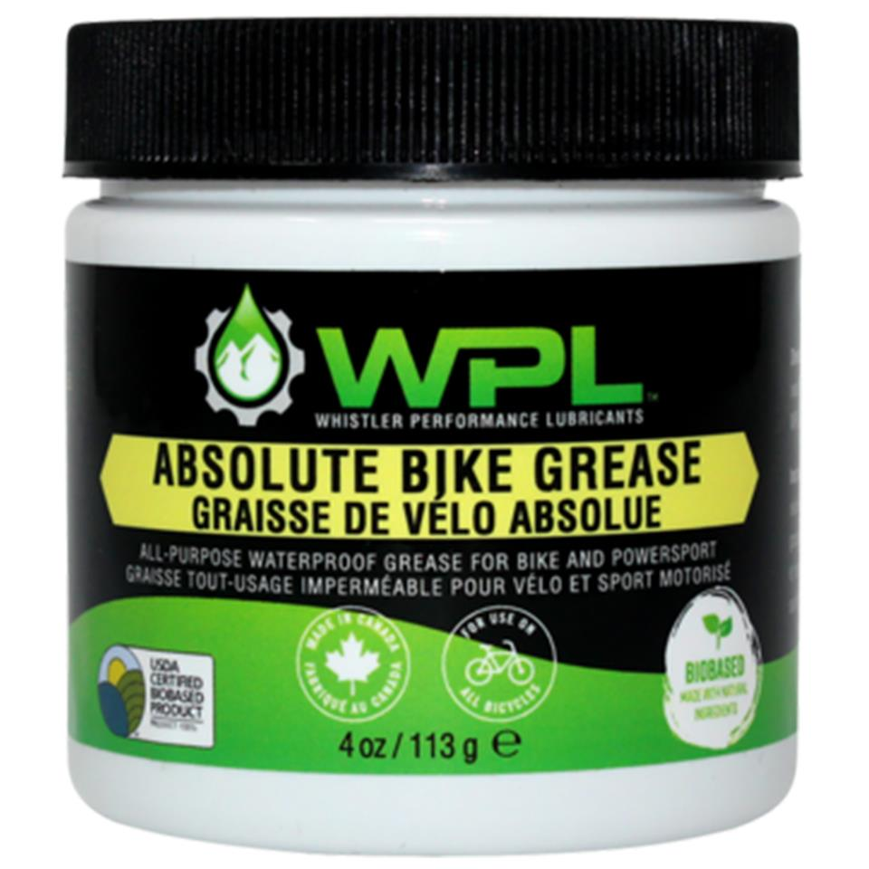 Image of WPL ABSOLUTE BIKE GREASE - 113g