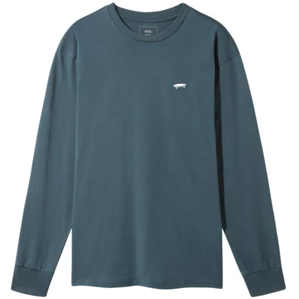 Image of Vans Long Sleeve Skate T-Shirt - Stargazer