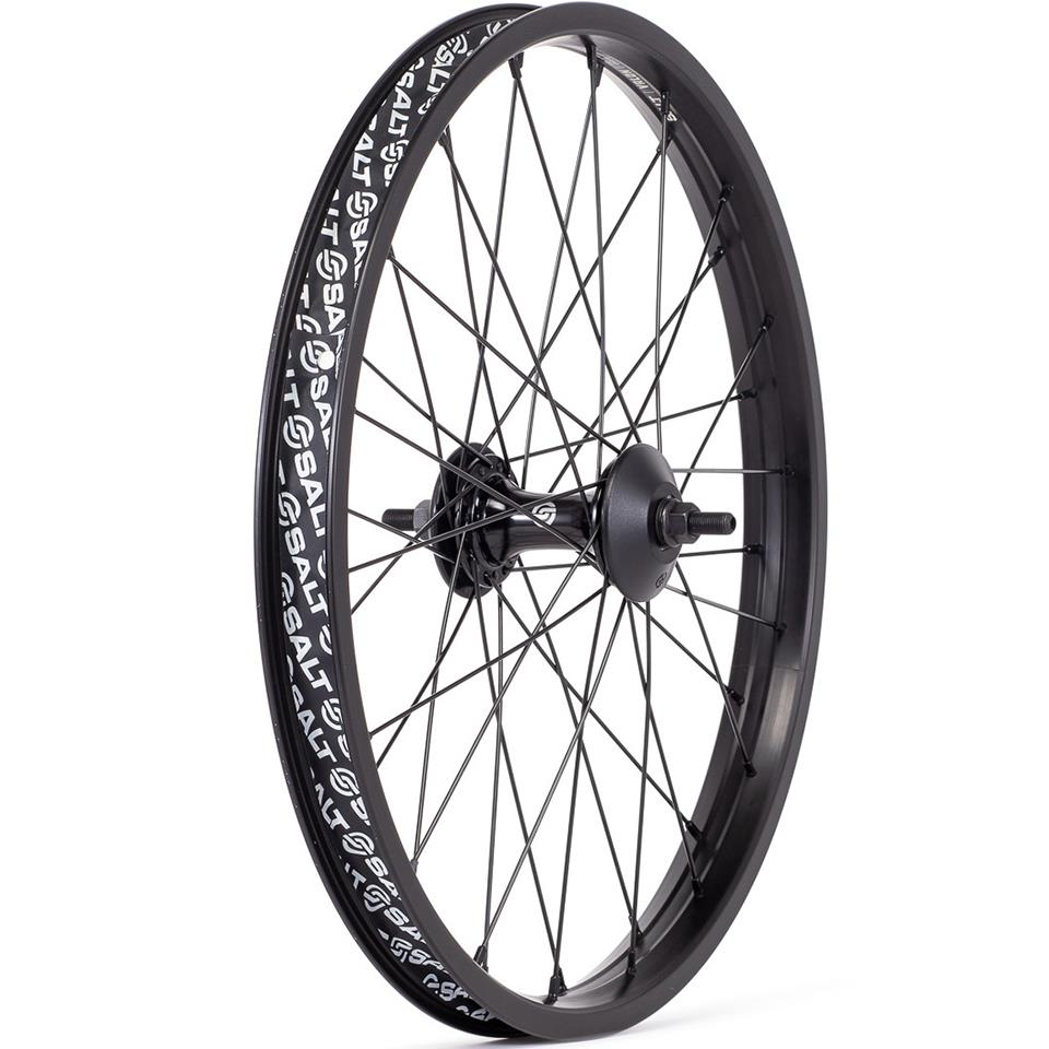 Salt Ex Front Wheel