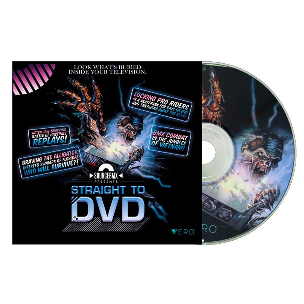 Source Straight to DVD