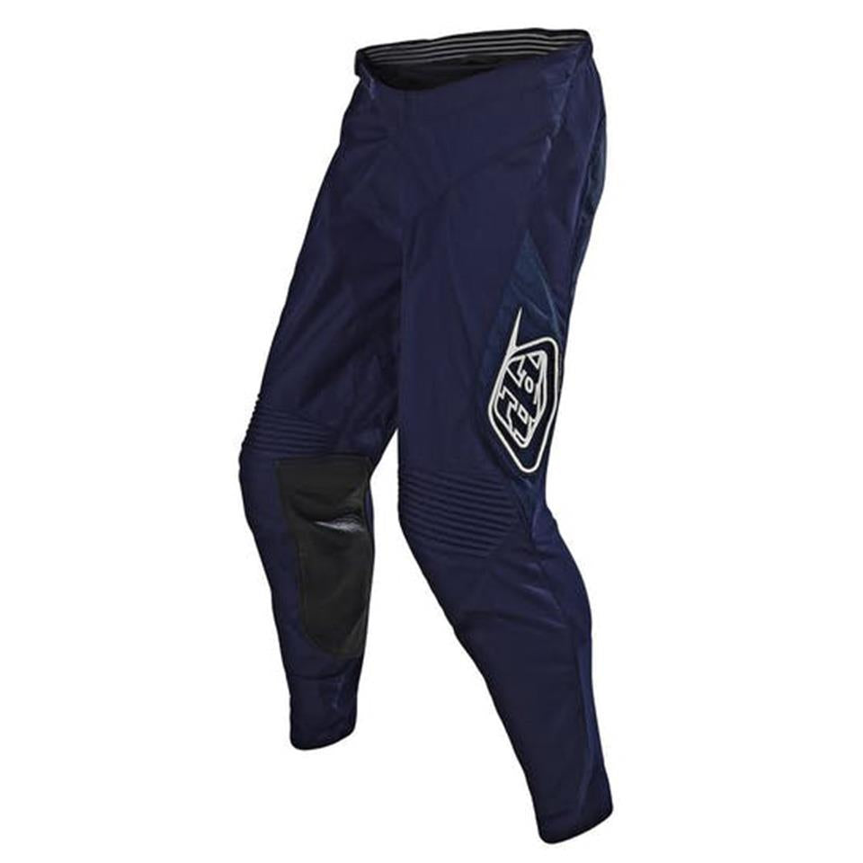 Troy Lee Sprint Race Pant - Navy