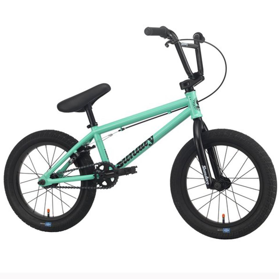"Sunday Primer 16"" 2020 BMX Bike"