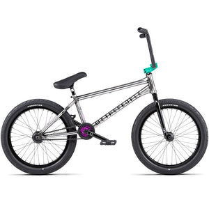 Wethepeople Battleship 2020 BMX Bike