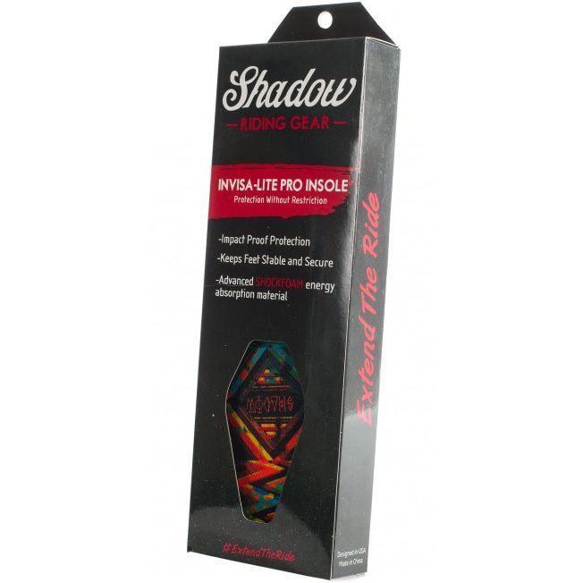 Shadow Invisa Lite UHF Pro Insoles