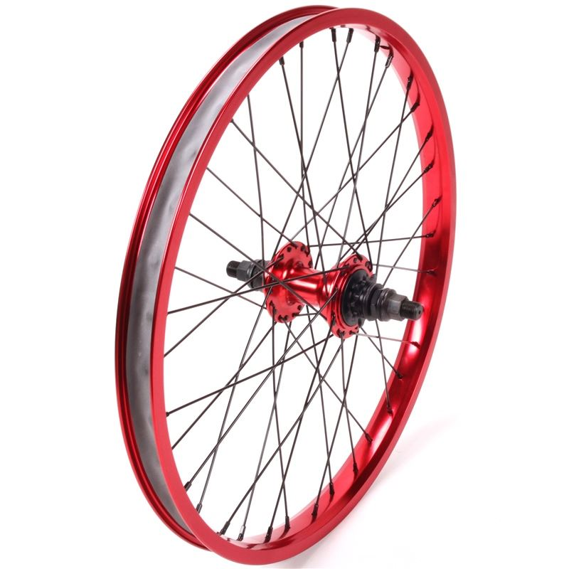 Jet BMX Rear Generate Cassette Wheel
