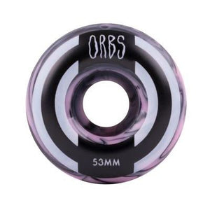 Welcome Orbs Apparitions - 53mm - Pink/Black