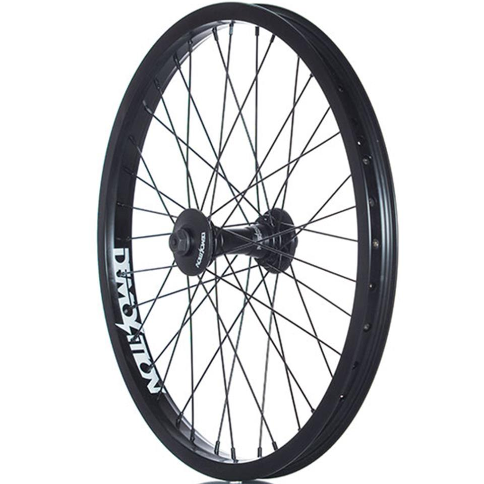 Demolition Whistler Pro Front Wheel