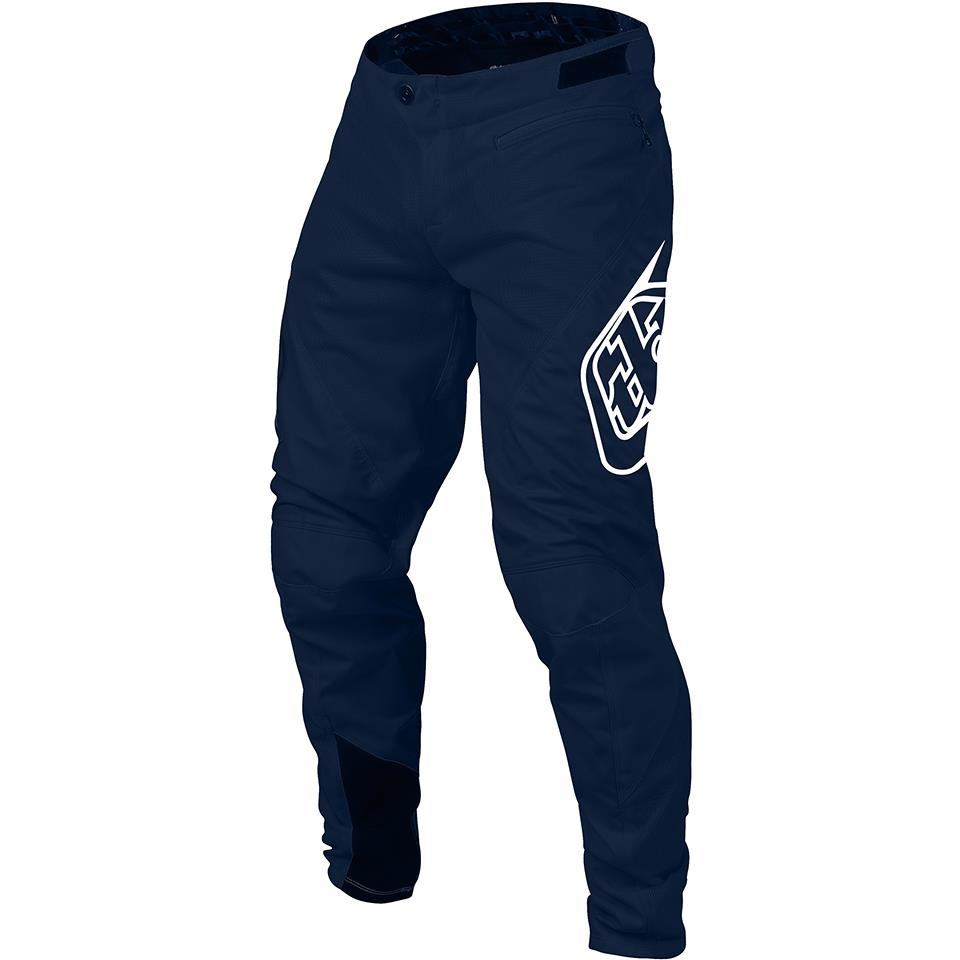 Image of Troy Lee Sprint Race Pant - Navy
