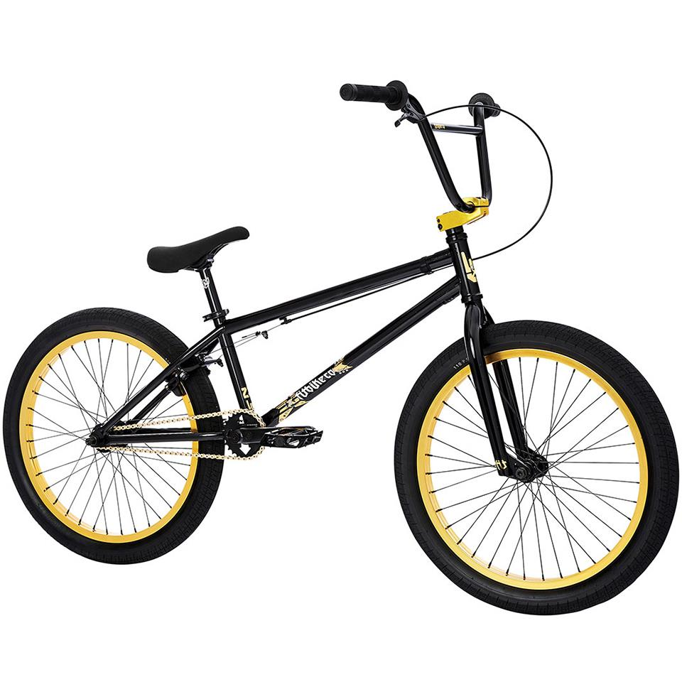 "Fit Series 22"" BMX Bike 2021"