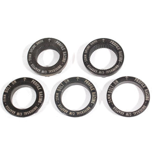 Profile Universal Sprocket Inserts