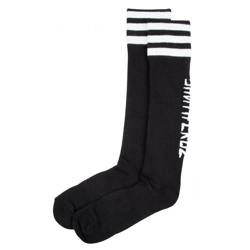 Santa Cruz Dressen PFM Socks - Black
