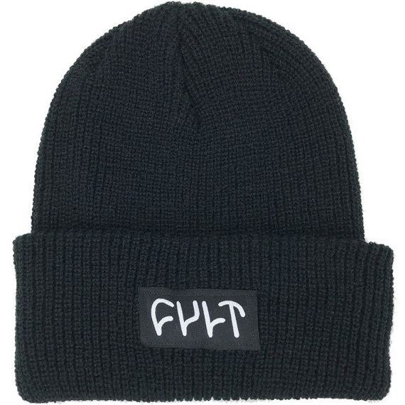 Image of Cult Witness Beanie
