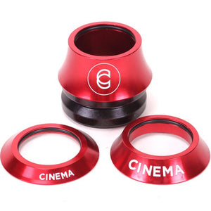 Cinema Lift Kit Integrated Headset