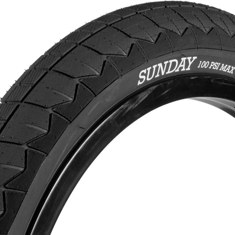 Sunday Current V2 Tyre