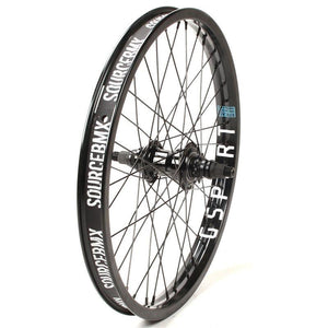 BSD Westcoaster / G-Sport Ribcage Custom Rear Wheel