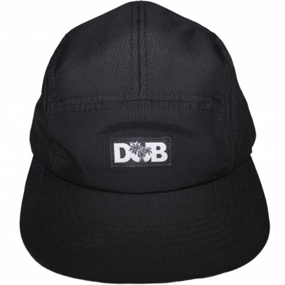 Image of Dub Tomorrow Cap - Black