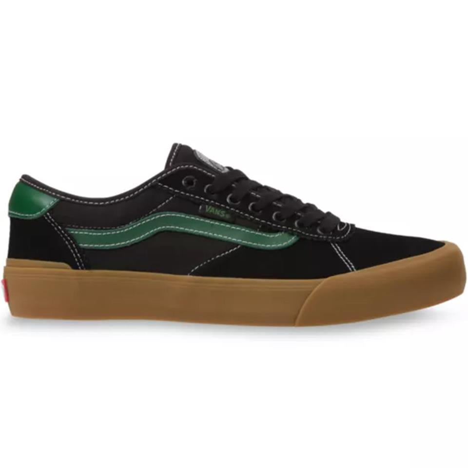 Vans Chima Pro 2 Shoes - Black/Alpine