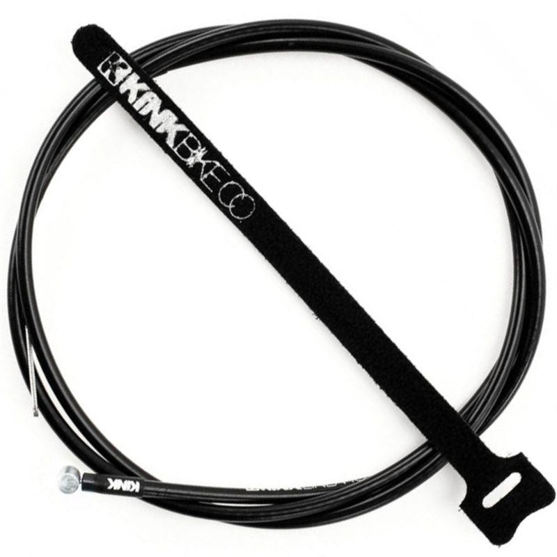 Kink Linear Cable With Velcro Strap