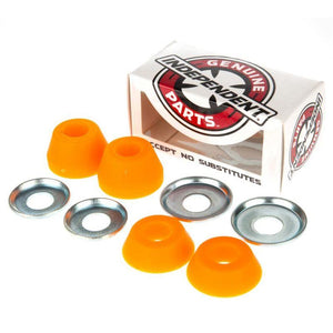 Independent Low Bushings