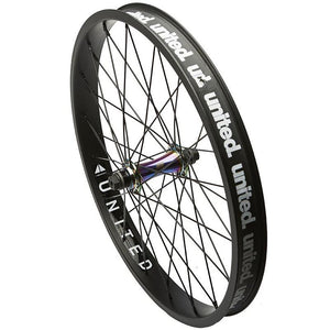 United Supreme Front Wheel