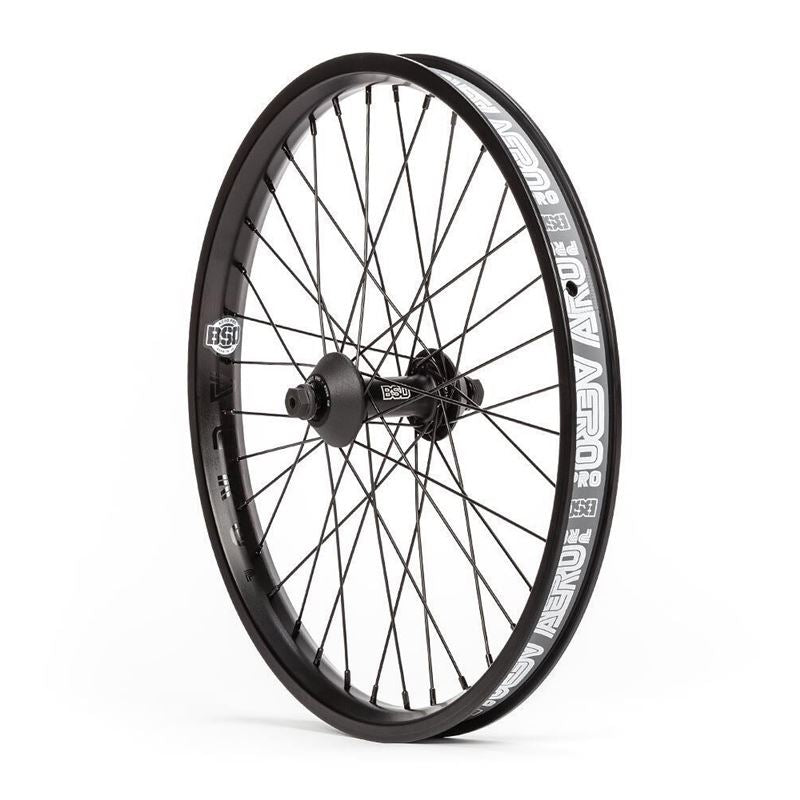 BSD Aero Pro Front Street Pro Wheel With Guards