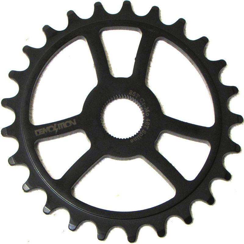 Demolition Mugatu Spline Drive Sprocket