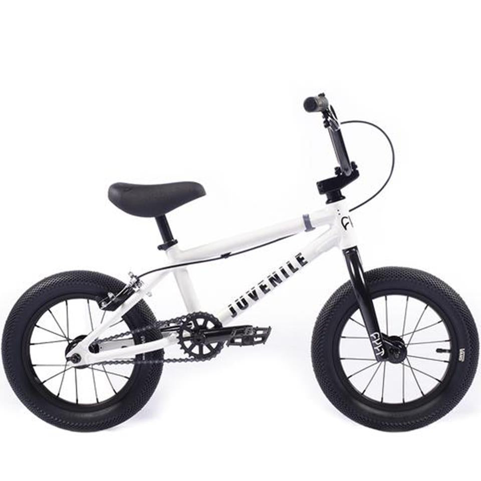 "Cult Juvenile 14"" 2021 BMX Bike"