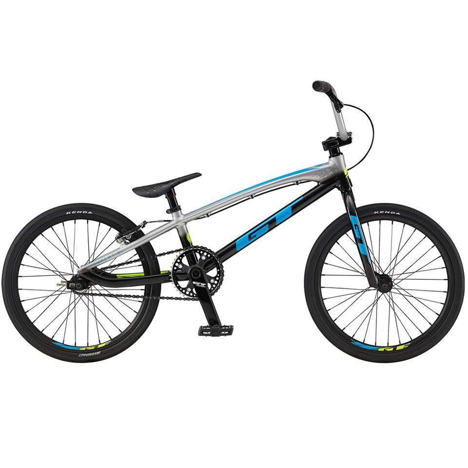 GT Speed Series Expert XL Race BMX Bike 2020