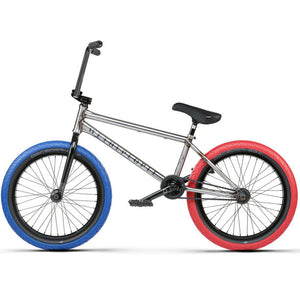 Wethepeople Battleship 2021 BMX Bike