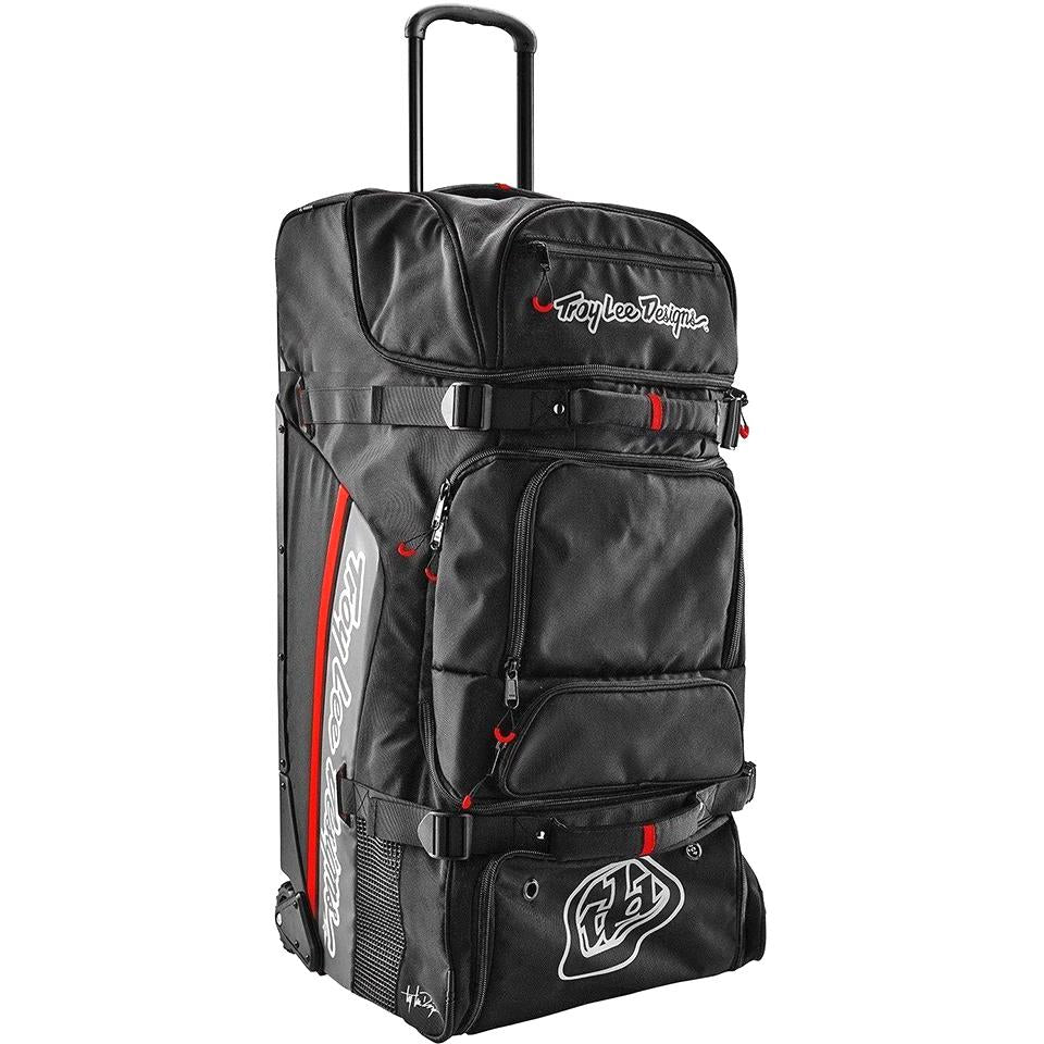 Image of Troy Lee Premium Wheeled Race Gear Bag