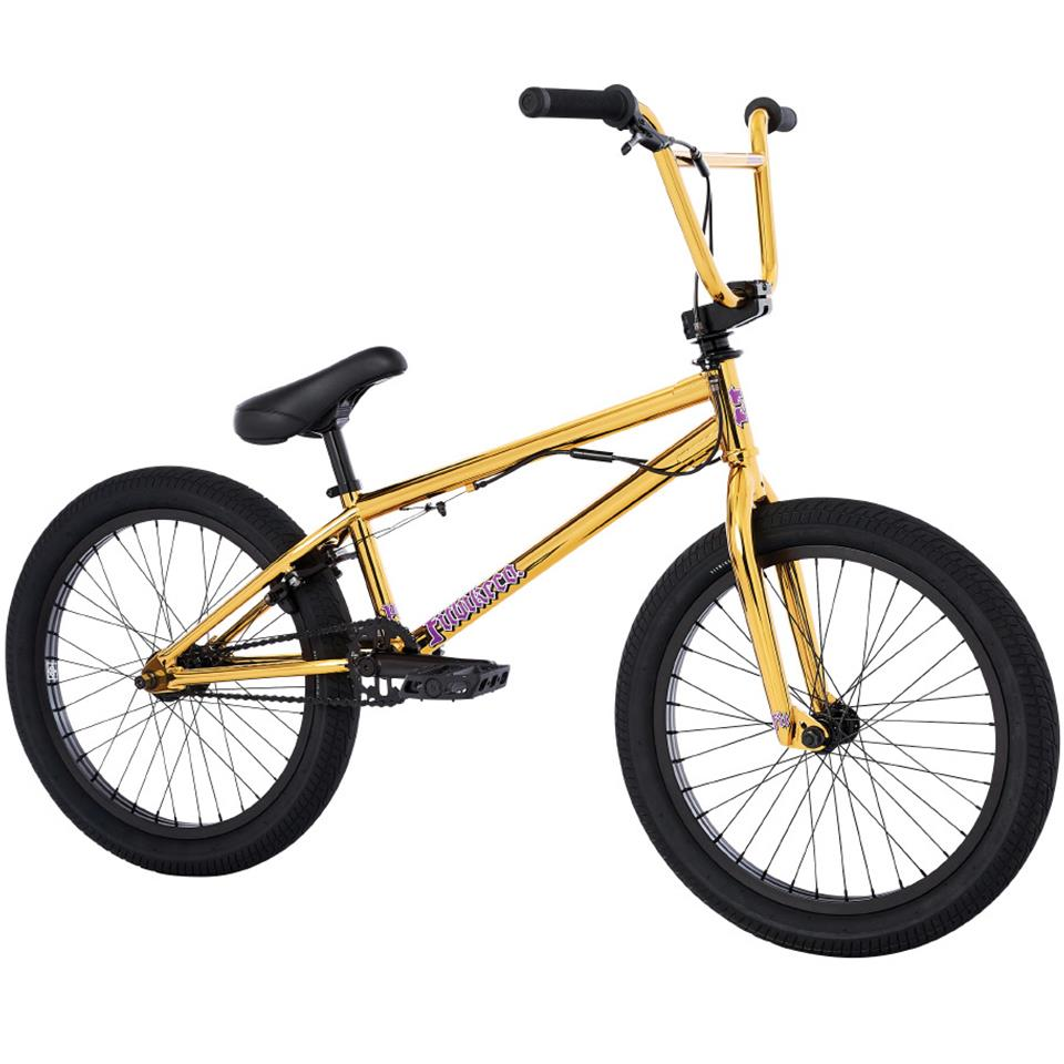 Fit PRK (XS) BMX Bike 2021