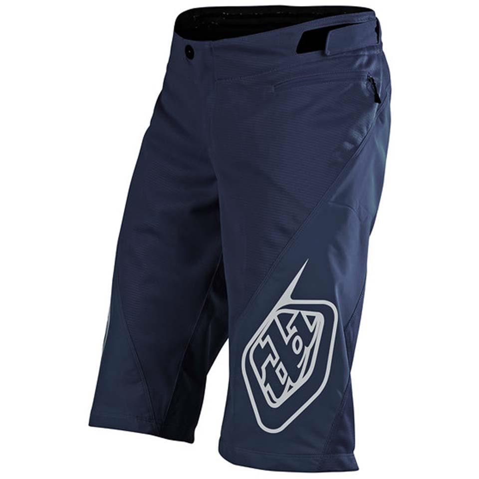 Troy Lee Sprint Race Short - Navy