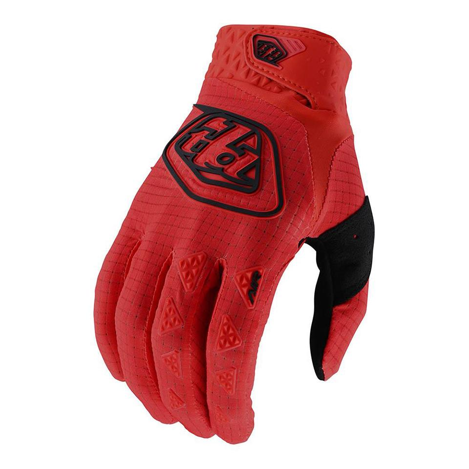 Image of Troy Lee Air Race Glove - Red