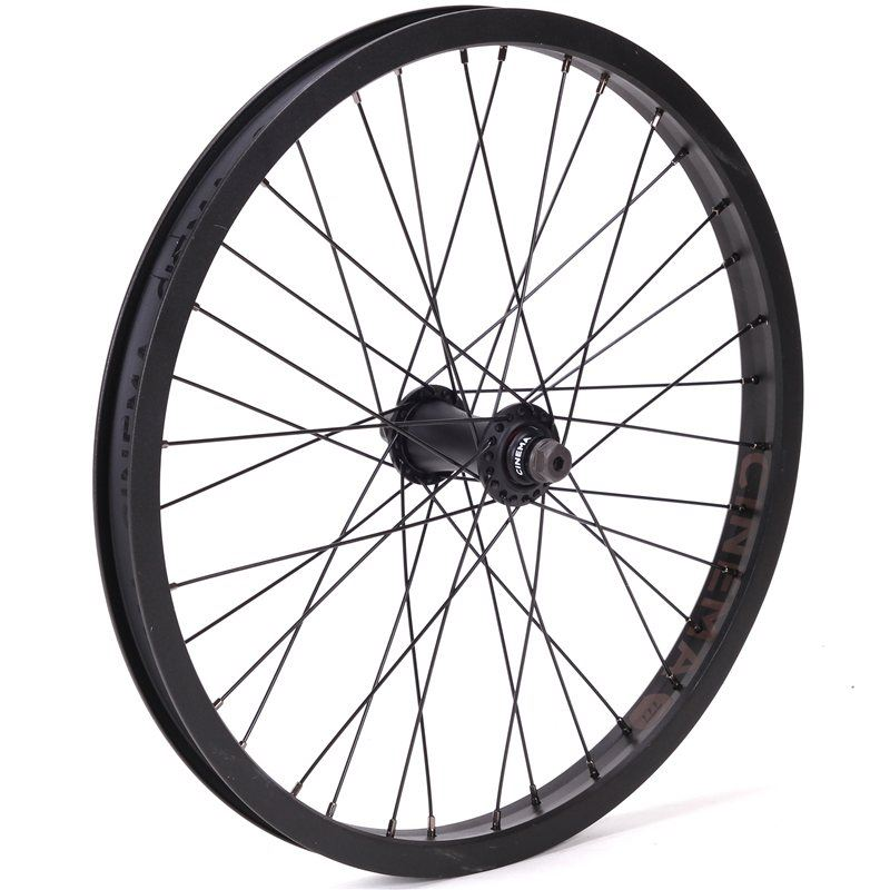 Cinema VX2 Front Wheel
