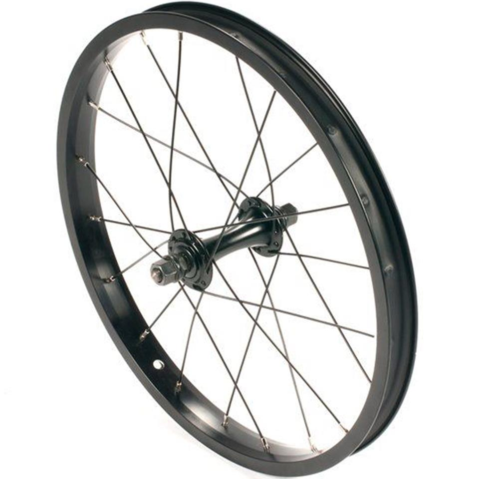 United Supreme 18 Front Wheel
