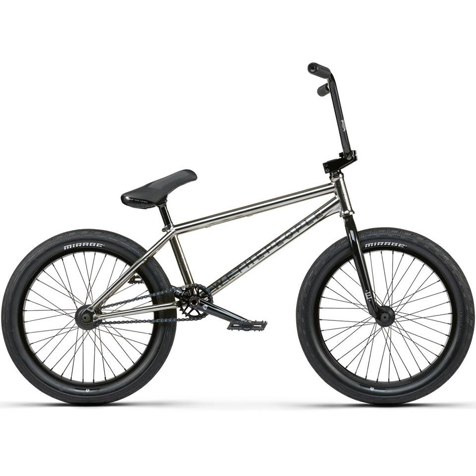 Wethepeople Envy 2021 BMX Bike