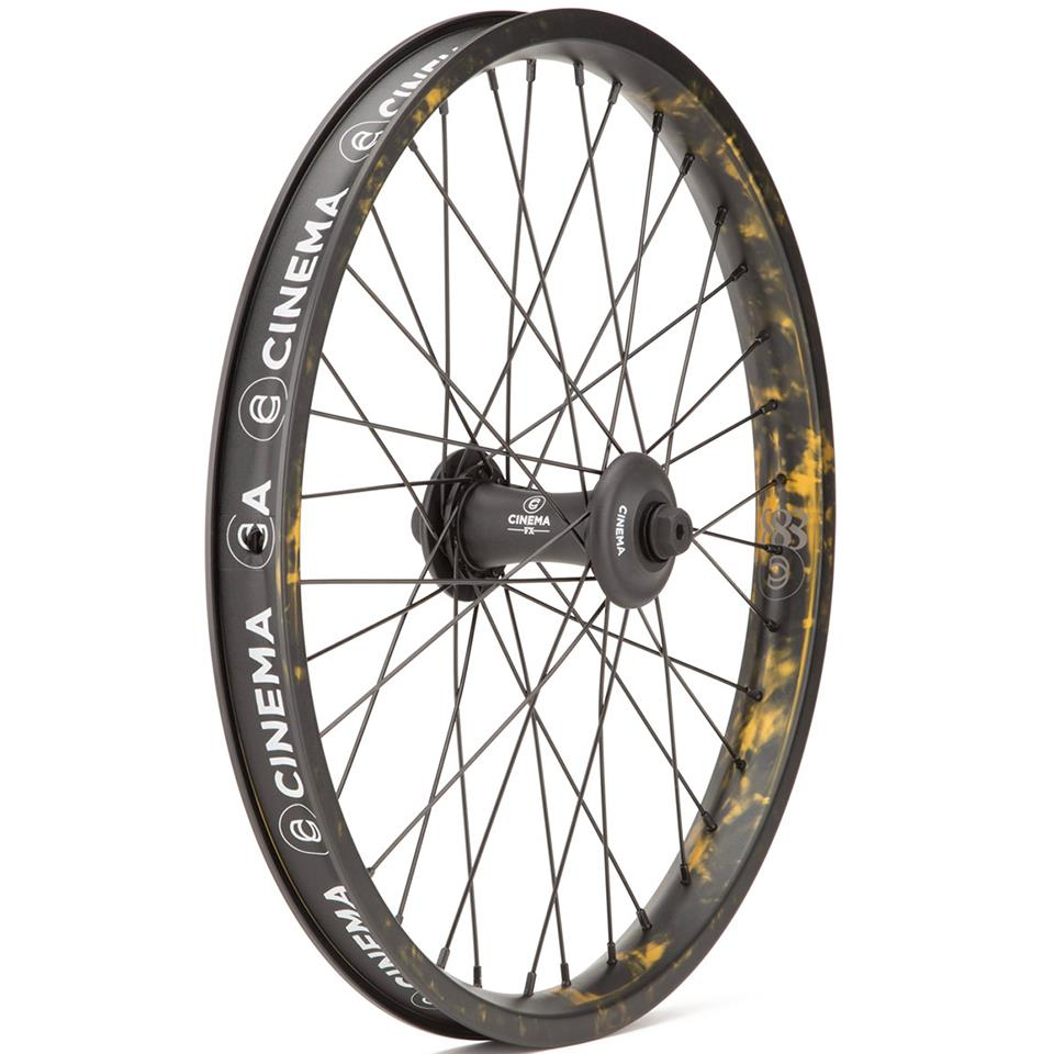 Cinema 888 FX CK Edition Front Wheel
